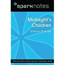 Midnight's Children (SparkNotes Literature Guide) (SparkNotes Literature Guide Series)
