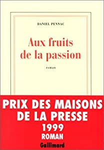 "Afficher ""Aux fruits de la passion"""