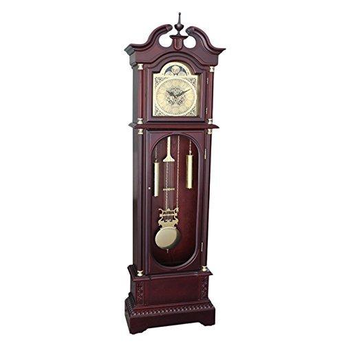 Grandfather Clock Floor Standing 72