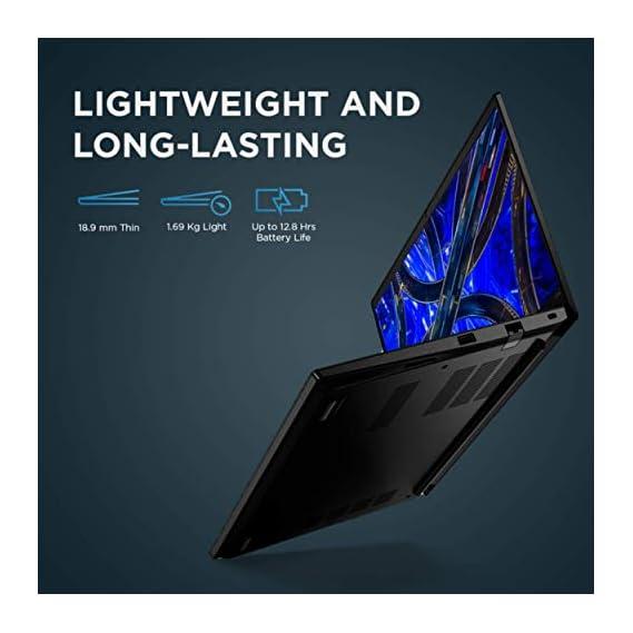 "Lenovo ThinkPad E14 Intel Core i3 10th Gen 14"" (35.56cms) Full HD Thin and Light Laptop (4GB RAM/ 1TB HDD/ Windows 10 Home/ Black/ 1.69 kg), 20RAS0SC00"