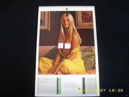 1970 Playboy Calendar Hmh Publishing (1970 Playboy - 1970 Calendar