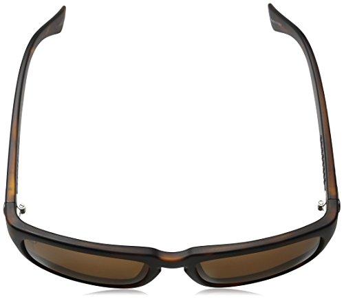 ohm Tort Knoxville Mm Bronze 47 Matte Sunglasses Tort Bronze Polarized Electric Men's Wayfarer Ohm vqzOnY5
