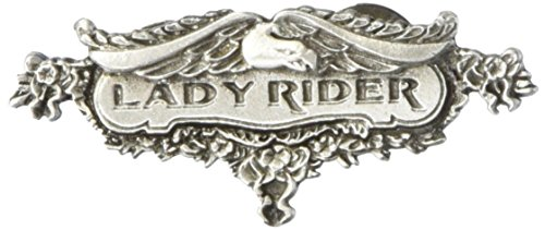 Hot Leathers Lady Rider Eagle -