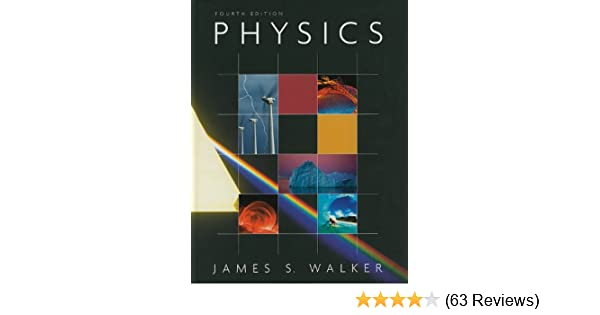Physics 9780321611116 James S Walker Books