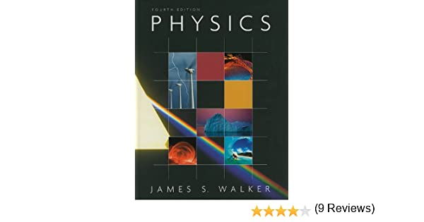 Physics 4th edition james s walker 9780321611116 books amazon fandeluxe Gallery