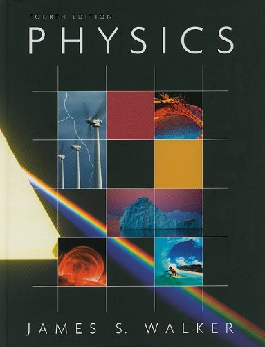 Physics Compare 5th And 4th Editions