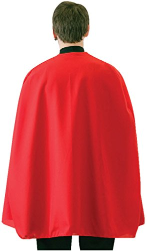 Used, Amscan Cape, Party Accessory, Red for sale  Delivered anywhere in USA