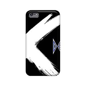 Iphone 6plus Ttd14145cNGT Provide Private Custom Nice Foo Fighters Image Scratch Protection Hard Phone Cases -ChristopherWalsh