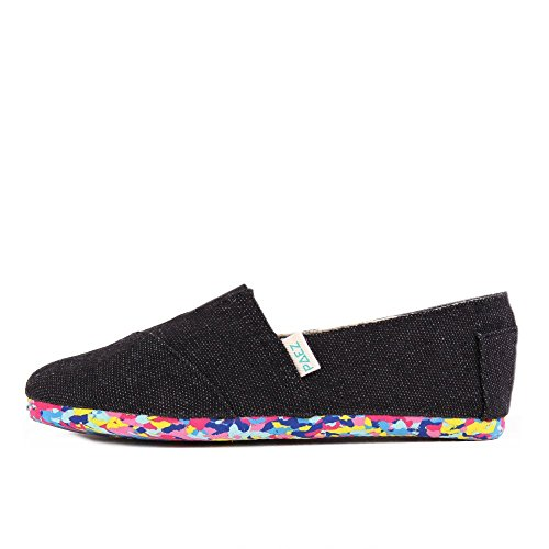 Womens Multicolor Black Multicolor Paez Paez Original Paez Black Original Noir Womens Noir Original Womens Tw1pqw