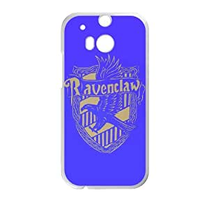 HTC One M8 Phone Case for Theme Ravenclaw Classic pattern design GTRVLC916086