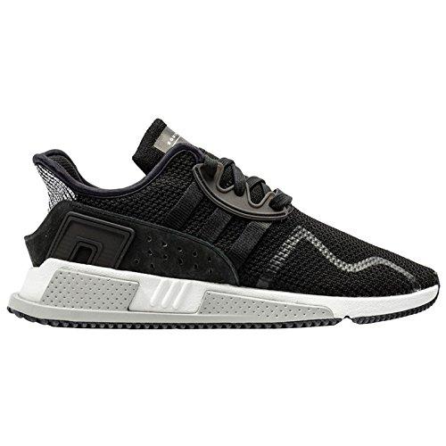 Adidas Herren EQT Cushion ADV Sneaker Verschiedene Farben (Negbasnegbasftwbla)
