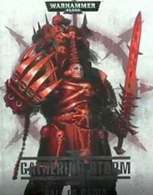 Gathering Storm: Fall of Cadia