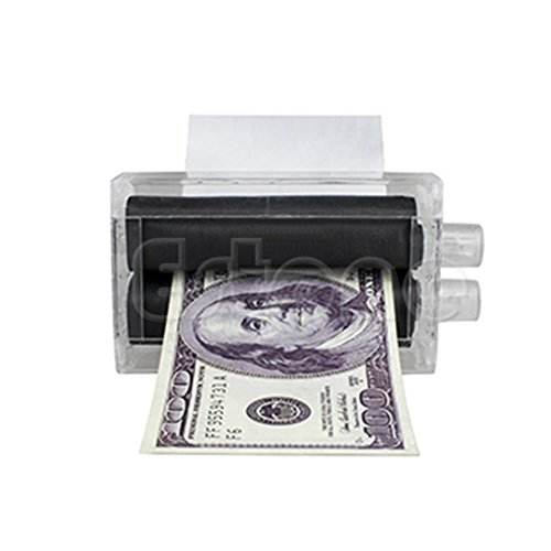 (ChangeYOu Magic Trick Easy Money Printing Machine Money Maker)