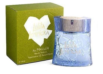 Perfume LOLITA AU MASCULIN de Lolita Lempicka 100ml Fragancia para Hombres!