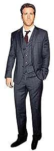 Ryan Reynolds Life Size Cutout
