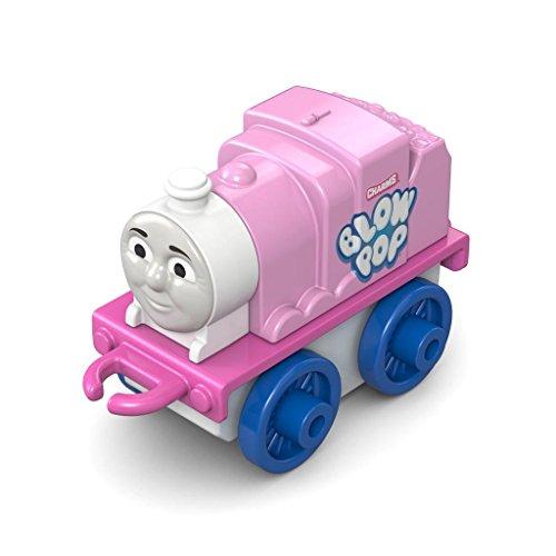 blow-pop-james-mini-thomas-friends-minis-2016-3-blind-bag-63-single-train-pack