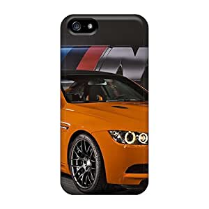 New Style Dana Lindsey Mendez Hard Case Cover For Iphone 5/5s- Bmw M Gts