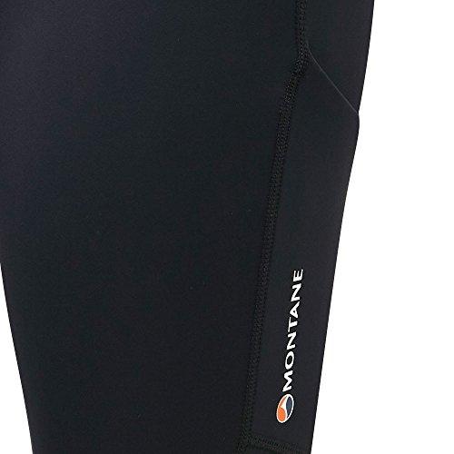 Montane Long Series Black Collants Ss18 Women's Trail grgcxqtwAH