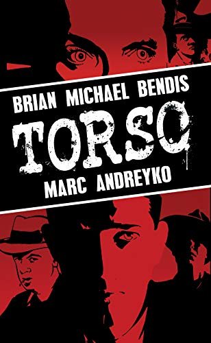 Pdf Graphic Novels Torso