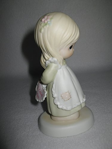 od Is Love Dear Valentine MIB #523518 (Enesco Dear God)