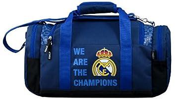 Madrid 173rma205jun Infantil Azul De Deporte Color Bolsa Real Odxnw8Ud