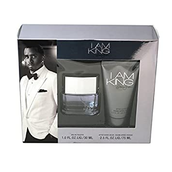 I Am King by Sean John for Men Gift Set, 2 Piece