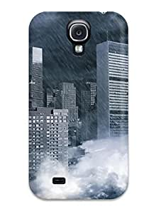 New Style New City Tpu Cover Case For Galaxy S4 1854988K78341385