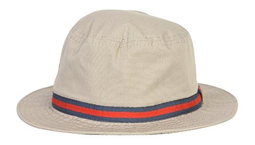 Scala Classico Rain Hat - Bucket Hat by Dorfman Pacific (British Tan Large)  - Buy Online in Oman.  a3e8e33ad544