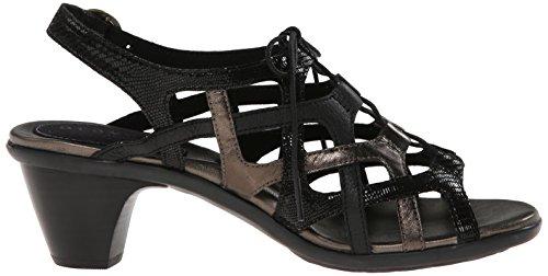 Aravon Womens Miranda Ar Robe Sandale Noir