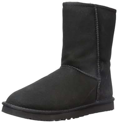 Amazon Com Ugg Women S Classic Short Ii Boot Mid Calf