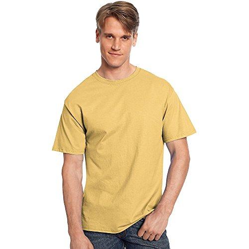 (Hanes TAGLESS® T-Shirt)