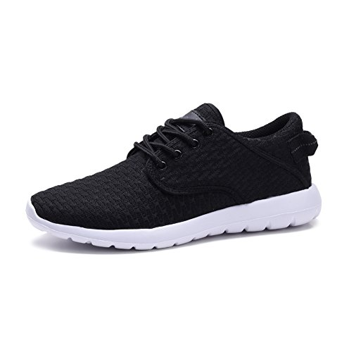 coodo-cd7003-lightweight-unisex-youths-sneakers-fashion-casual-sport-shoes-black-white-6