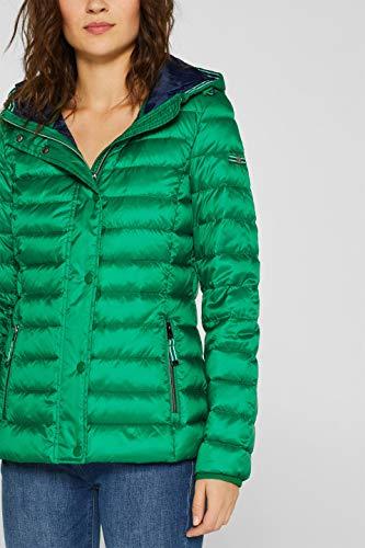 Blouson Vert 300 dark Femme Esprit Green dY7wqRY1