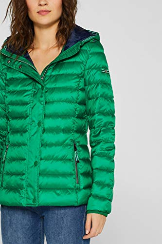 Green Verde dark 300 Giacca Esprit Donna v0Axqn7q1