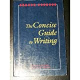 img - for The Concise Guide to Writing book / textbook / text book