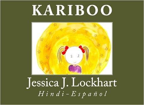 Kariboo: Hindi-Español (Hindi Edition): Jessica J. Lockhart: 9781515226086: Amazon.com: Books