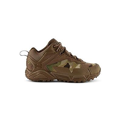 32c9b68895d8 Under Armour Men s UA Tabor Ridge Low Boots  Amazon.co.uk  Shoes   Bags
