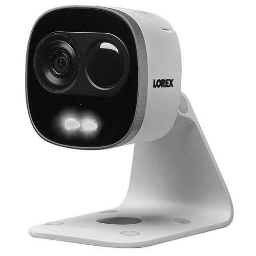 Lorex 18P Active Deterrence Wi-Fi Camera