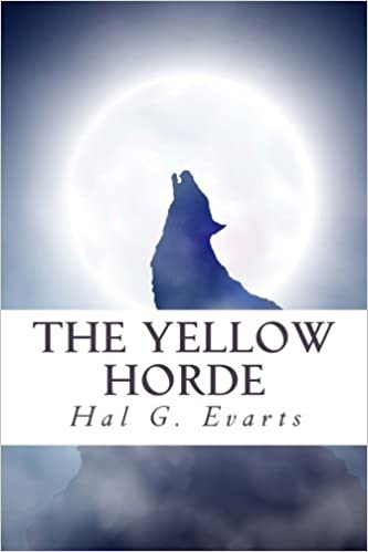 Book The Yellow Horde