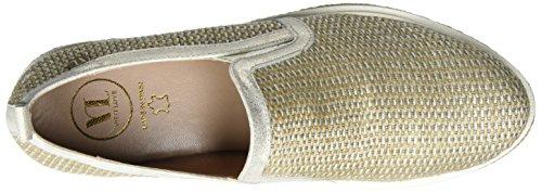 Women's Love Plata 007 Beige Vitti 541 012 Loafers a1xnR7