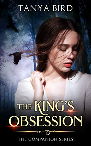 Pdf Romance The King's Obsession (The Companion series Book 4)