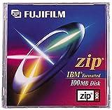Fuji 10 Pack 100 MB Disk Zip