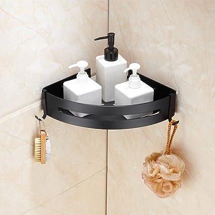 Accesorios de baño Yomiokla - Toalla de metal para cocina, inodoro, balcón y bañoConstruido