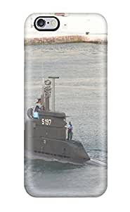 New Arrival Case Specially Design For Iphone 6 Plus (submarine)