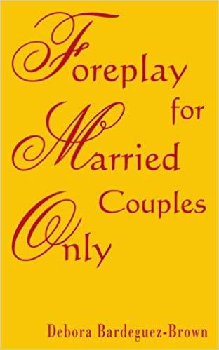 Buy Foreplay For Married Couples Only Book Online At Low Prices In