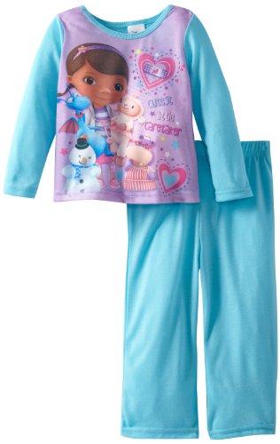 Disney McStuffins Cutest Caretaker Pajamas