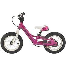 Stampede Bikes Charger Kids Balance Bike, 12 Inch