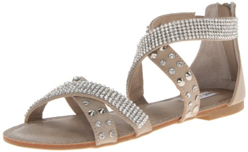 Not Rated Women's Hot and Fun Dress Sandal