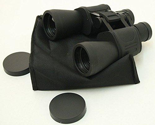 10 x 60ズームPerrini Opticブラック双眼 B01EW7PEIY