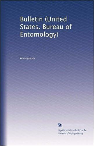 Download electronic books ipad Bulletin (United States. Bureau of Entomology) (Volume 207) B002YT7YVS in Irish PDF iBook PDB